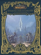 Christie Golden - World of Warcraft: Streifzug durch Azeroth