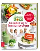 Anne Fleck, Anne (Dr. med. Fleck, Jörn Klasen, Jörn (Dr. med. Klasen, Matthias Riedl, Matthias (Dr. med. Riedl... - Die Ernährungs-Docs - So stärken Sie Ihr Immunsystem