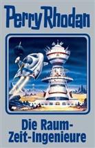 Perry Rhodan - Die Raum-Zeit-Ingenieure