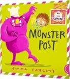 EMMA Yarlett - Monsterpost