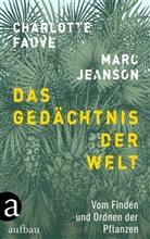 Charlotte Fauve, Mar Jeanson, Marc Jeanson, Nils Hoff - Das Gedächtnis der Welt