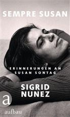 Sigrid Nunez - Sempre Susan