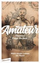 Thomas Page McBee - Amateur