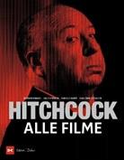 Bernar Benoliel, Bernard Benoliel, Gille Esposito, Gilles Esposito, Murie Joudet, Muriell Joudet... - Hitchcock