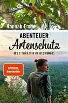 Hannah Emde, Eric Peters - Abenteuer Artenschutz