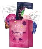 Gabrielle Bernstein - Das Universum schenkt dir alles, Kartenset
