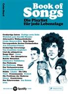Colm Boyd, Patricia Ghijsens-Ezcurdia - Book of Songs. Die Playlist für jede Lebenslage