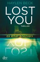 Haylen Beck - Lost You - Ich werde dich finden