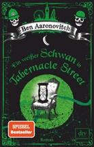 Ben Aaronovitch - Ein weißer Schwan in Tabernacle Street