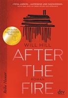 Will Hill - After the Fire - Nominiert für den Deutschen Jugendliteraturpreis 2021