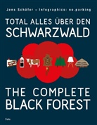 Jens Schäfer, no.parking - Total alles über den Schwarzwald / The complete Black Forest