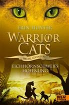 Erin Hunter - Warrior Cats - Special Adventure. Eichhornschweifs Hoffnung