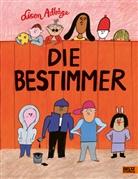 Lisen Adbåge, Maike Dörries - Die Bestimmer