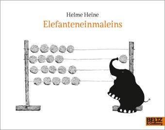 Helme Heine, Helme Heine - Elefanteneinmaleins
