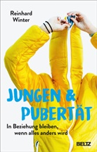 Reinhard Winter - Jungen & Pubertät