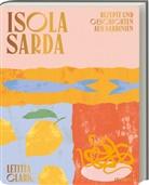 Letitia Clark - Isola Sarda