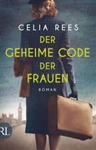 Celia Rees - Der geheime Code der Frauen
