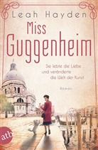 Leah Hayden - Miss Guggenheim