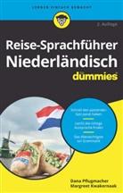 Margreet Kwakernaak, Dan Pflugmacher, Dana Pflugmacher - Reise-Sprachführer Niederländisch für Dummies