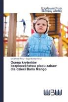 Özgür Burhan Timur, Umut Pekin Timur - Ocena kryteriów bezpieczenstwa placu zabaw dla dzieci Baris Manço