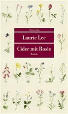Laurie Lee, Laura Stoddart - Cider mit Rosie