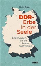 Udo Baer - DDR-Erbe in der Seele