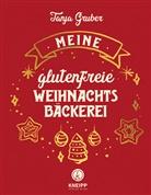Tanja Gruber - Meine glutenfreie Weihnachtsbäckerei