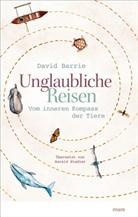 David Barrie - Unglaubliche Reisen
