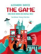 Alessandr Baricco, Alessandro Baricco, Sara Beltrame, Tommaso Vidus Rosin - The Game