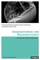 Fran Adloff, Frank Adloff, Benno Fladvad, Martina Hasenfratz, Neckel, Sighard Neckel - Imaginationen von Nachhaltigkeit