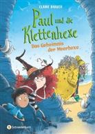 Claire Barker, Teemu Juhani - Paul und die Klettenhexe - Das Geheimnis der Meerhexe