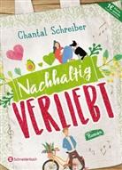 Chantal Schreiber - Nachhaltig verliebt