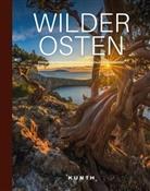 KUNTH Verlag, KUNT Verlag - Wilder Osten