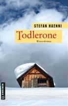 Stefan Haenni - Todlerone