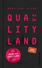 Marc-Uwe Kling - QualityLand 2.0