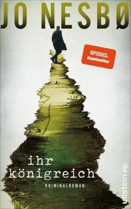 Jo Nesbø - Ihr Königreich - Kriminalroman
