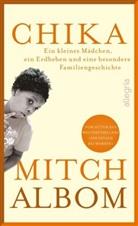 Mitch Albom, Urheber25 - Chika