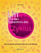 Nina Hanefeld - Lin und das Geheimnis des Zyklus