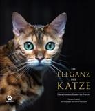 Astrid Harrisson, Tamsin Pickeral, Astrid Harrisson, Paul Fleischmann - Die Eleganz der Katze