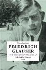 """Friedrich Glauser, Hannes Binder, Christa Baumberger - """"Jeder sucht sein Paradies ..."""""""