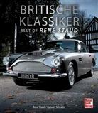 Halwart Schrader, Ren Staud, René Staud - Britische Klassiker