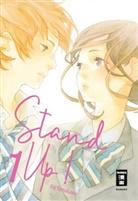 Aiji Yamakawa - Stand Up!. Bd.1