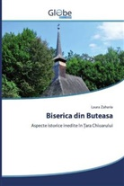 Laura Zaharia - Biserica din Buteasa