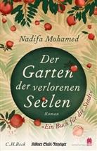 Nadifa Mohamed - Der Garten der verlorenen Seelen
