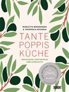 Nikolett Bousdoukou, Nikoletta Bousdoukou, Theopoul Kechagia, Theopoula Kechagia, Natascha Zivadinovic - Tante Poppis Küche