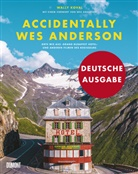 Wally Koval - Accidentally Wes Anderson (Deutsche Ausgabe)