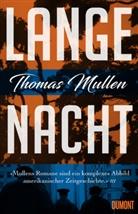 Thomas Mullen - Lange Nacht