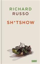 Richard Russo - Sh*tshow