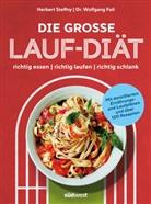 Wolfgang Feil, Herber Steffny, Herbert Steffny - Die große Lauf-Diät