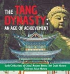 Baby - The Tang Dynasty